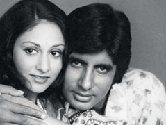 Amitabh Bachan Rare Pictures - Vintage Collection