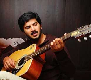 Dulquer Salmaan Rare Pictures and Interesting Facts