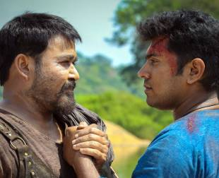 Kayamkulam Kochunni movie stills