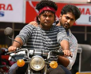 Sachin Malayalam Movie Stills