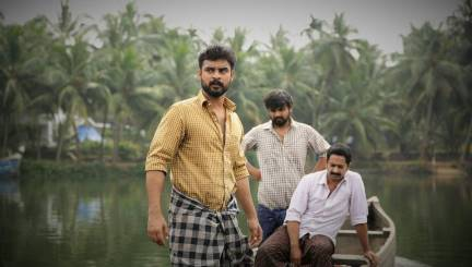 Theevandi Malayalam movie stills - Tovino Thomas