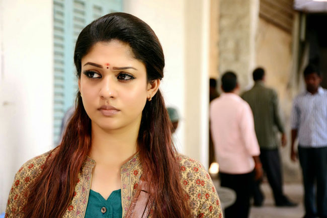 Nayantara started her acting career at very young age