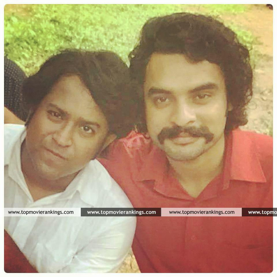 Tovino and Roopesh