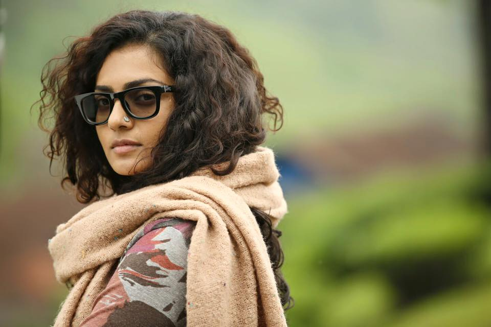 Beautiful Parvathy in Charlie