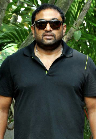 baburaj music director