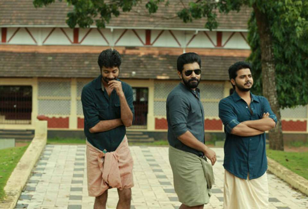 Malayalam films which reminds you of your college life