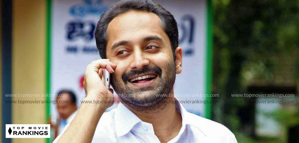 Films that prove Fahadh is the most versatile actor we have