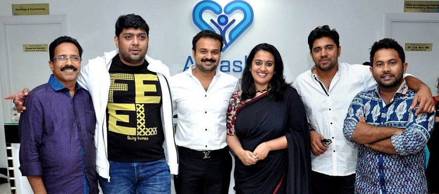 7 interesting and lesser-known facts about Kunchacko Boban - hospital