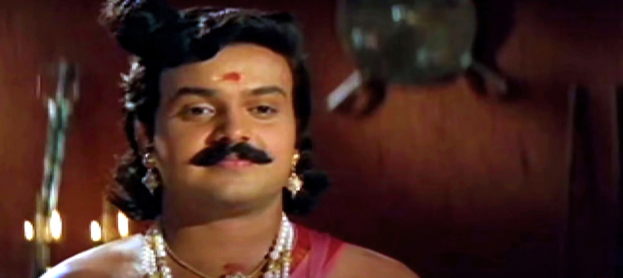 7 interesting and lesser-known facts about Kunchacko Boban - puthooramputhri unniyarcha