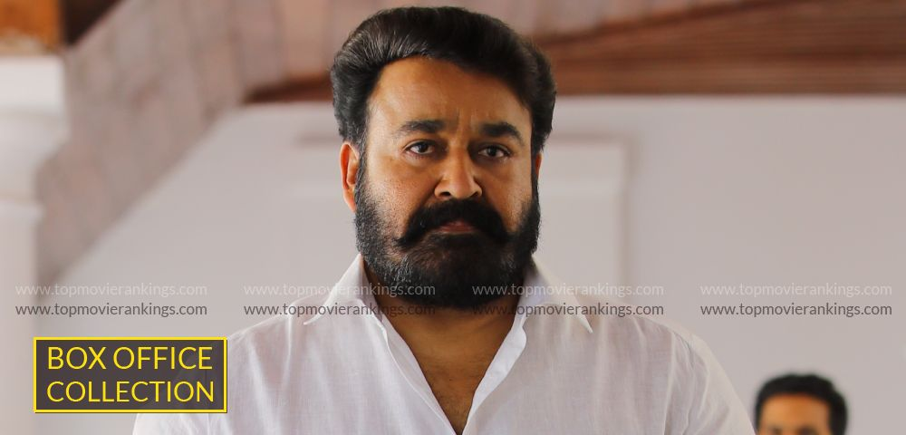 Lucifer Box Office Collection - Mohanlal, Prithviraj