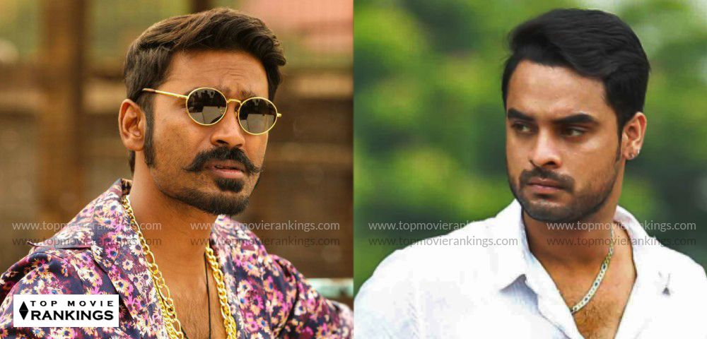 Tovino Thomas to play the prime antagonist in Maari 2