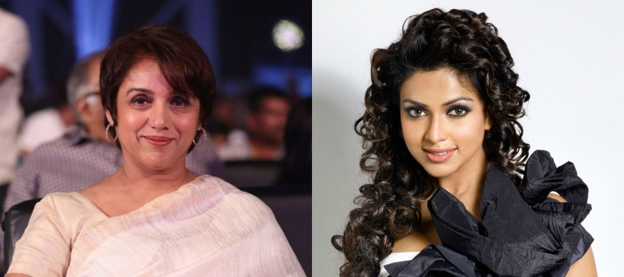 Amala Paul to reprise Kangana's role in Queen remake