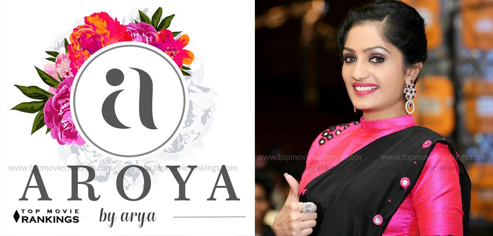 Badai Bungalow fame Arya to launch a boutique firm