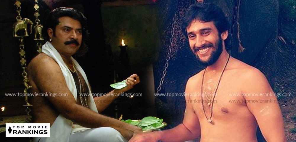 Queen fame Dhruv to play a crucial role in Maamaankam