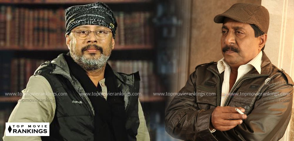 Sreenivasan to play the protagonist in Lal Jose's next