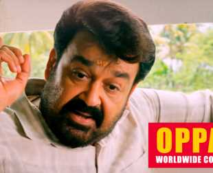 Oppam world wide Boxoffice Collection Report