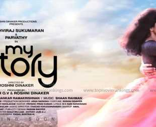 Prithviraj Sukumaran's My Story to hit screens by March end