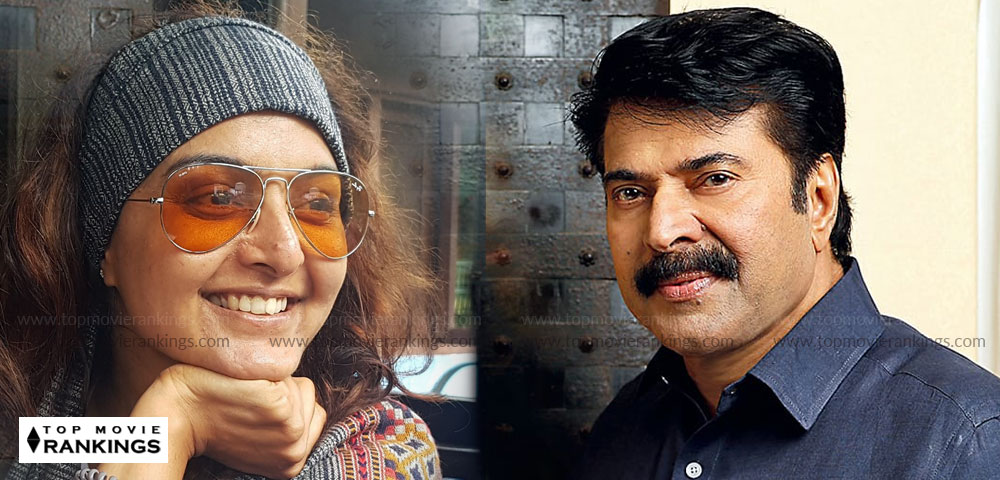 Manju Warrier to share screen space with Mammootty