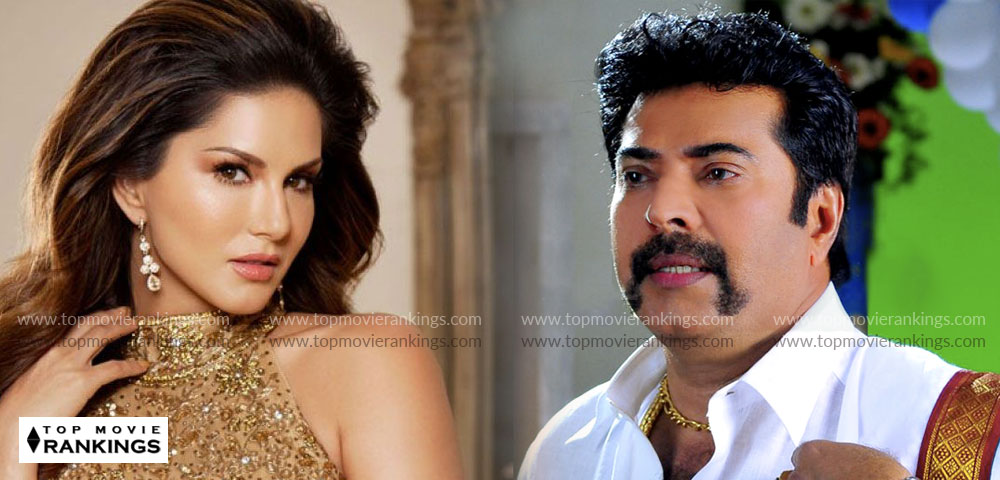 Sunny Leone to share screen space with Mammootty