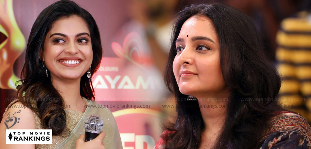 Anusree and Manju Warrier to play salesgirls in their next