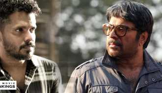 Aashiq Abu to do a gangster movie with Mammootty