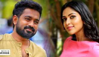 Asif Ali to team up with Amala Paul in Parannu Parannu