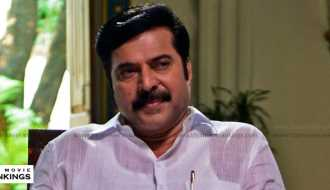 Bobby Sanjay's next movie with Mammootty gets a title