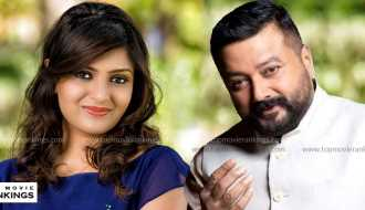 Divya Pillai to pair up with Jayaram in Grand Father