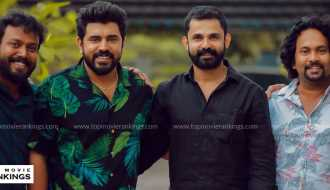 Its a wrap up for Nivin Pauly's Love Action Drama