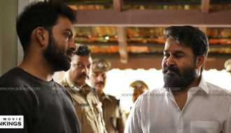Lucifer: Mollywood to witness one another grand release