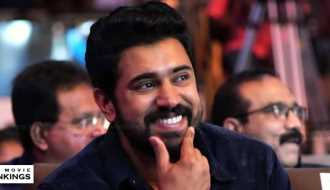 Nivin Pauly starrer Padavettu to go on floors next month