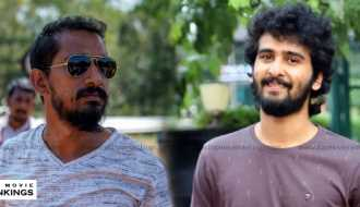 Shane Nigam to play the lead in Khalid Rahman's next