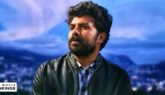 Sunny Wayne joins the sets of Dileep starrer My Santa