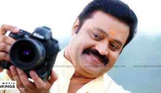 Suresh Gopi's next in Malayalam to go on floors soon