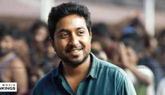 Vineeth to star in Gireesh AD's debut directorial venture