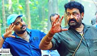 Wow! Pulimurugan team is back with another entertainer