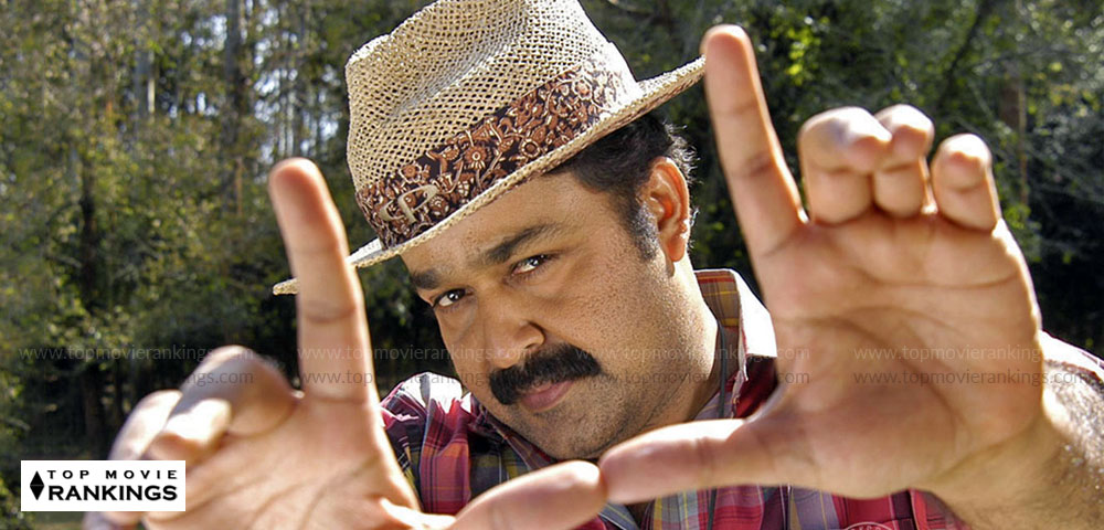 Woww!! Mohanlal to make his directorial debut soon