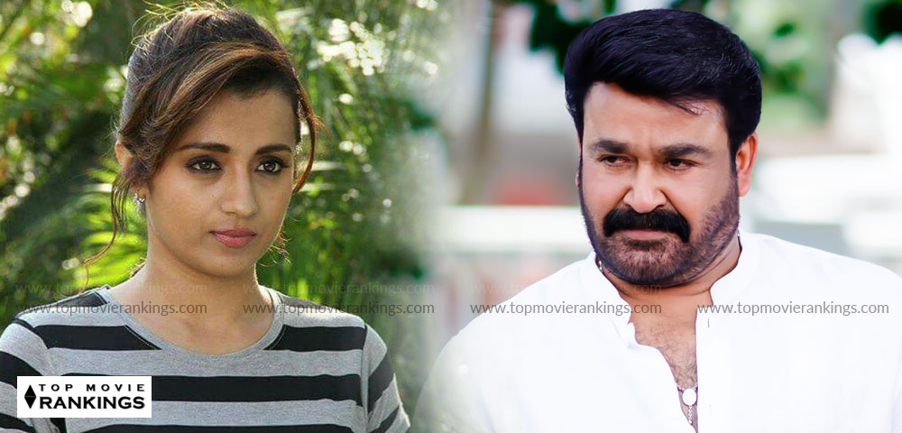 Mohanlal – Jeethu Joseph movie to go on floors in November