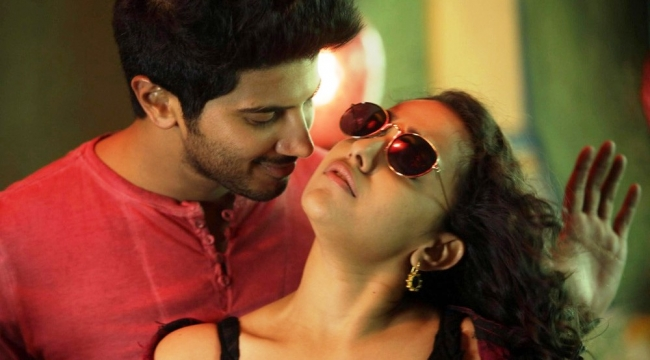 Nithya Menon reacts to rumors about Dulquer