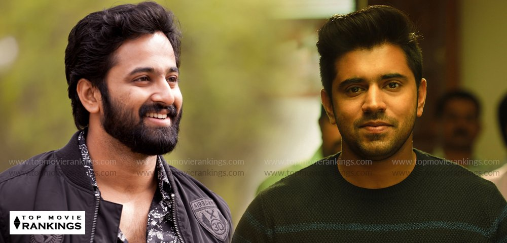 Unni Mukundan on board for Nivin Pauly's next movie