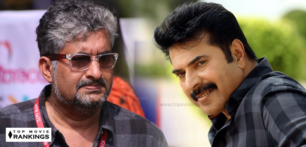 Shyamaprasad to team up with Mammootty again after a hiatus?
