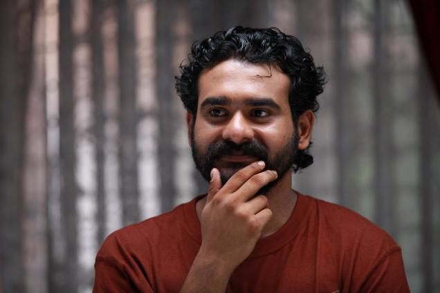 Sidharth Bharathan met with accident at Kochi