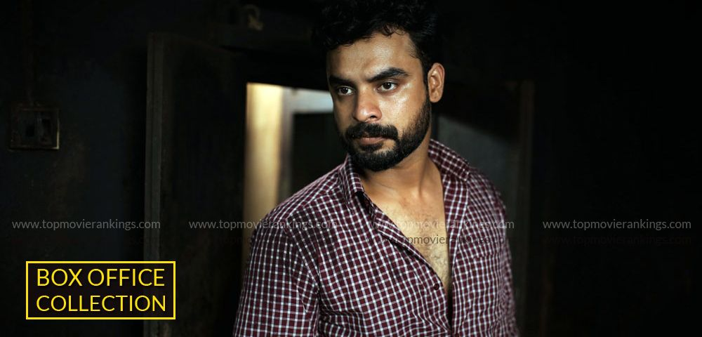 Theevandi Box Office Collection Report - Tovino Thomas