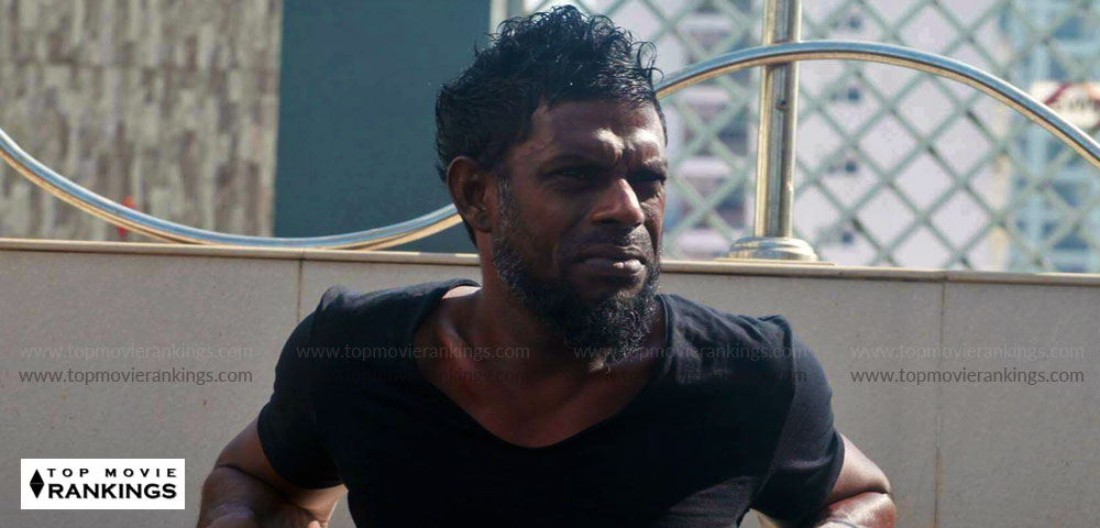 Vinayakan to portray Ayyankali in Aashiq Abu's next