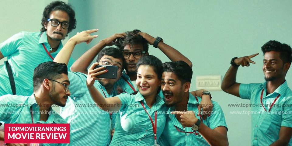 Chunkzz Review: a fun movie for adults more than kids