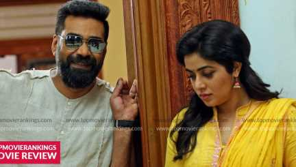 Aanakallan Review: worst Biju Menon film in the recent past