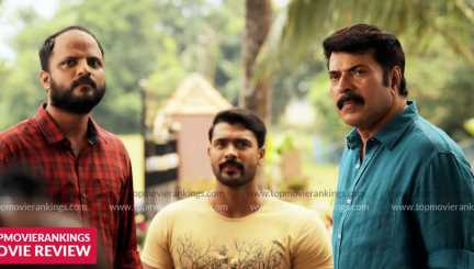 Oru Kuttanadan Blog Review: another pointless Mammootty film