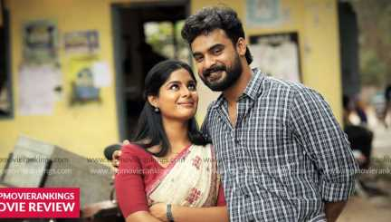 Theevandi Review: an easy watch that won't disappoint you
